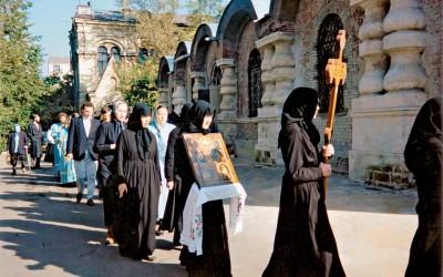 «Не может быть!» Посвящается 23-летию возрождения и 630-летию основания Богородице-Рождественского монастыря