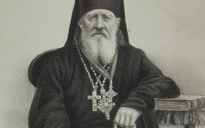 29 июня празднуется память преподобного Моисея Оптинского. Житие святого