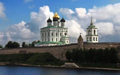 Житие святой равноапостольной великой княгини Ольги (святителя Дмитрия Ростовского)