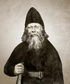 Преподобный Анатолий Оптинский, Младший