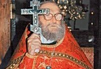 Духовная победа.  Посвящается духовнику нашей обители  приснопамятному протоиерею Борису Николаеву
