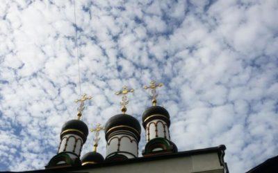 Краткое житие святителя Димитрия Ростовского