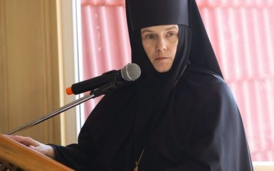 Значение правила в поддержании литургичности монастырской жизни