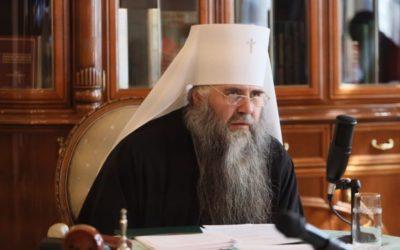 Богослужебно-молитвенная жизнь монастырей как основа Богообщения и Богопознания